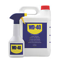 WD-40  WD-40 & Spray Applicator 5Ltr