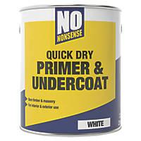 No Nonsense Primer & Undercoat 2.5Ltr