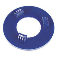 Split Klick Centralising Washers 15/22mm 10 Pack