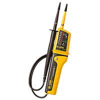 Di-Log DL6780 CombiVolt1 2-Pole Voltage & Continuity Tester LED