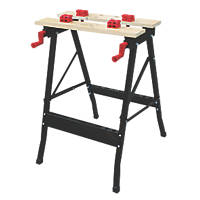 Lightweight Portable Workbench