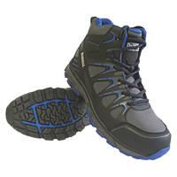 DeWalt Oxygen   Safety Trainer Boots Black Size 8