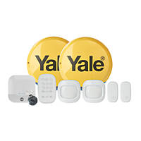 Yale IA-330 Smart Home Alarm System - Family Kit Plus
