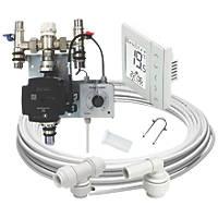 JG Speedfit Single Room Underfloor Heating Pack 30m²