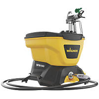 Wagner Control 150M 300W Electric High Efficiency Airless Paint Sprayer  230V