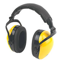 Site SE1348 Comfort Ear Defenders 29.8dB SNR