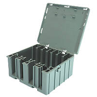 Wagobox XLA Junction Box