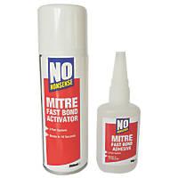 No Nonsense  Mitre Adhesive 200ml