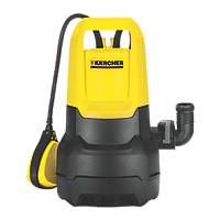 Karcher SP3 350W  Dirty Water Pump