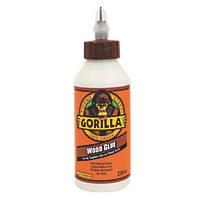 Gorilla Glue Wood Glue 236ml