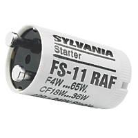 Sylvania 4-65W Standard Diffuser Starters 25 Pack
