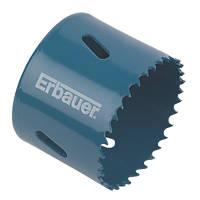 Erbauer  Multi-Material Bi-Metal Holesaw 51mm