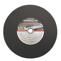 "Metal Cutting Disc 12"" (300mm) x 3.5 x 20mm"