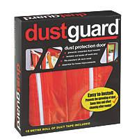 Dustguard Dust Barrier 2.15m x 950mm