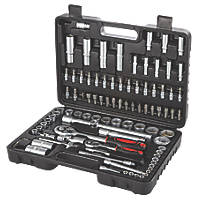 Mixed Drive Socket Set 94 Pieces