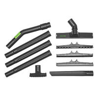 Festool  D 27/D 36 K-RS-Plus Extractor Cleaning Kit 10 Pieces