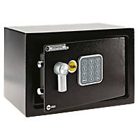Yale YEC/250/DB1 Electronic Combination Alarmed Safe 16.3Ltr