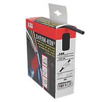 CED Polyolefin Heat Shrink Tubing 3.2mm x 11.5m
