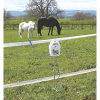 Stockshop BX100 Electric Fence Energiser Battery-Powered