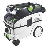 Festool CTM 26  65Ltr/sec Electric Dust Extractor 110V