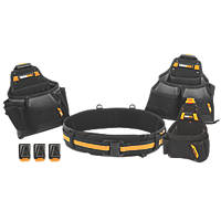 Toughbuilt TB-CT-101-4 Tool Belt 48""