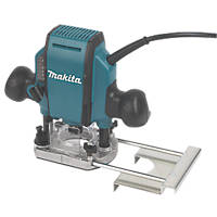 "Makita RP0900X/1 900W ¼""  Electric Plunge Router 110V"