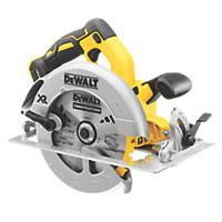 DeWalt DCS570N-XJ 184mm 18V Li-Ion XR Brushless Cordless Circular Saw - Bare
