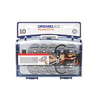 Dremel SC690 EZ SpeedClic Cutting Accessory Set 3.2mm 11 Pcs