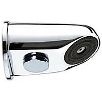 Franke  Vandal-Resistant Shower Head Chrome 62mm