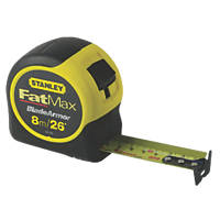 Stanley FatMax 0-33-726  8m Tape Measure