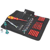 Wera Compact Tool Set 35 Pieces