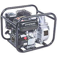 HY50-A 7hp Petrol Clean Water Pump