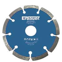 Erbauer  Masonry/Stone Mortar Raking Blade 115 x 22.23mm