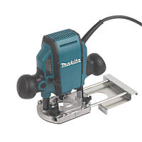 """Makita RP0900X/2 900W ¼""""  Electric Plunge Router 240V"""
