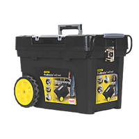 """Stanley Pro Mobile Tool Chest 24½"""""""