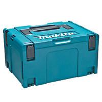 "Makita MakPac Type 3 Stackable Storage Case 15½"""