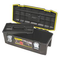 "Stanley  Tool Box 28¼"""