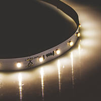 Collingwood ST53020 White LED Strip Pack Warm White 5000mm 5W