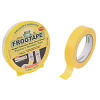 Frogtape Painters Delicate Surface Masking Tape 41m x 24mm