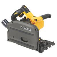 DeWalt DCS520T2-GB 54V 6.0Ah Li-Ion XR FlexVolt 165mm Brushless Cordless Plunge Saw
