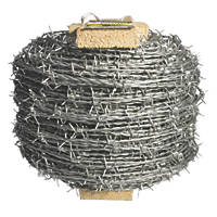 Tornado 2-Ply 2mm High Tensile Barbed Wire 200m