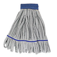 Unger SmartColor String Mop Head Blue