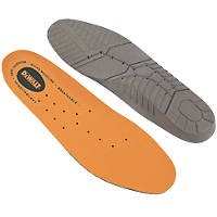 DeWalt  PU Insoles Size One Size Fits All