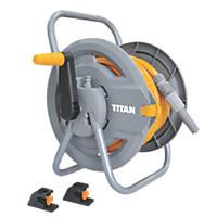 Titan Hose Reel 25m