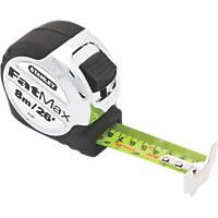 Stanley FatMax 5-33-891 Pro 8m Tape Measure