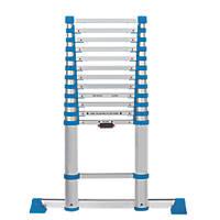 Aluminium Telescopic Ladder 3.8m