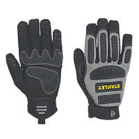 Stanley EXTREME Performance Gloves Grey Large