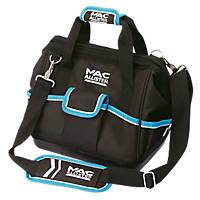 "Mac Allister  Hard Base Tool Bag 12"""