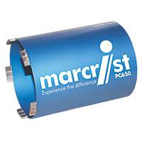 Marcrist PC650 Diamond Core Drill Bit 127mm