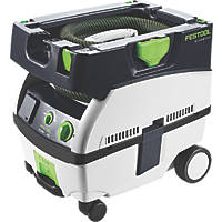 Festool CTL MINI I GB CLEANTEC 36Ltr/sec  Electric Mobile Dust Extractor 240V